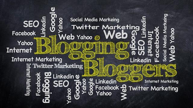 blog post goals